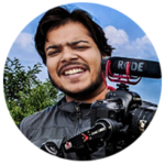 Aman Bansal, Cinematographer, Writer, Film Maker