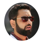 LFO Founder Manas Mishra