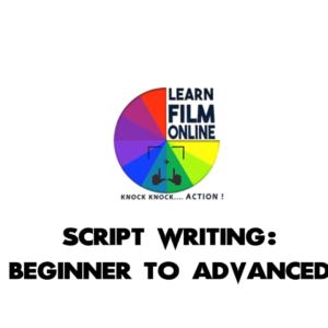 Learn Screnwriting in hindi