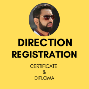 Certificate & Diploma program in direction by Manas Mishra