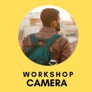 Camera workshop by Anshuman Akash