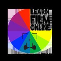 Learn Film Online Logo